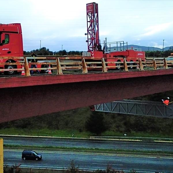 Επιθεώρησης Γεφυρών